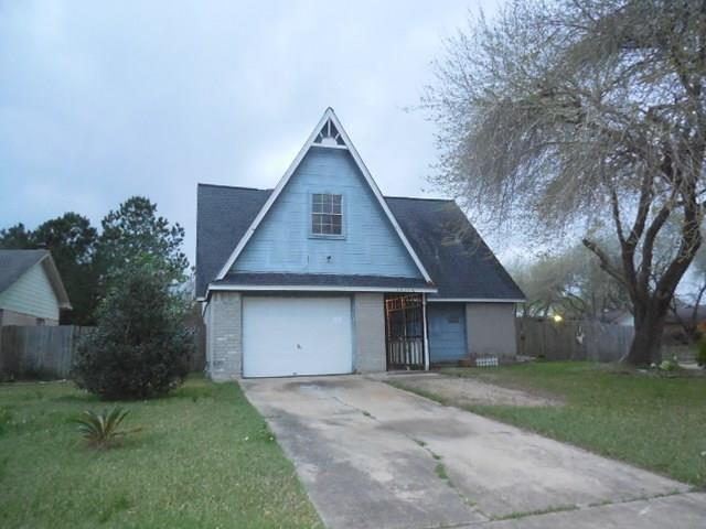 16218 Corsair Road, Houston, TX 77053 (MLS #58178457) :: NewHomePrograms.com LLC