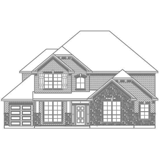 20807 Passelande Drive, Tomball, TX 77375 (MLS #58259384) :: Giorgi Real Estate Group