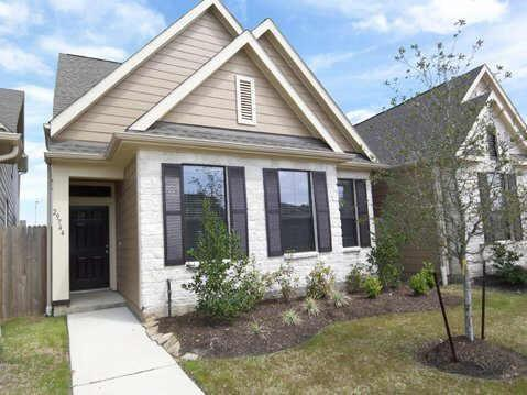 29744 Meridian Hill Drive, Spring, TX 77386 (MLS #58289903) :: Texas Home Shop Realty