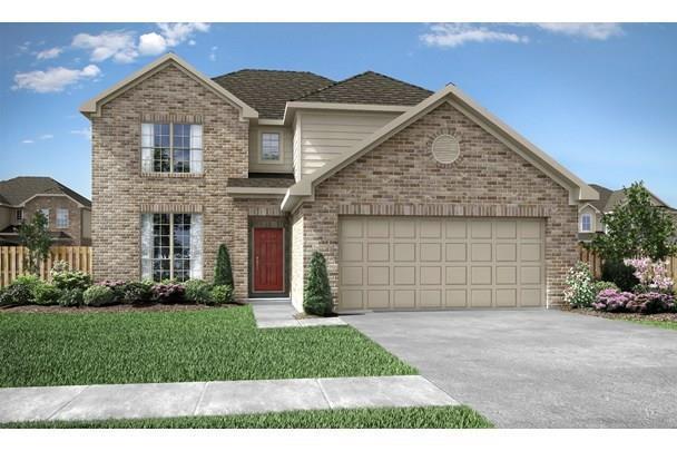 6223 Wayne Way, Rosenberg, TX 77471 (MLS #58290492) :: Fairwater Westmont Real Estate