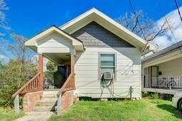 3011 Dennis Street, Houston, TX 77004 (MLS #58323367) :: Ellison Real Estate Team