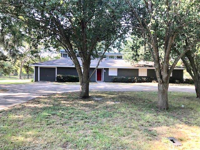347 Private Road 652, Sargent, TX 77414 (MLS #5834876) :: The Jill Smith Team
