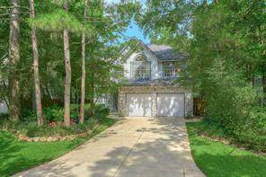 35 Winter Wheat Place, The Woodlands, TX 77381 (MLS #58408314) :: The Bly Team