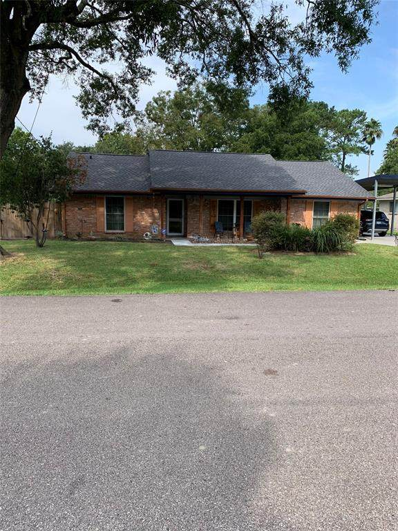 5300 Harbor Light Drive, Dickinson, TX 77539 (MLS #58432438) :: Green Residential