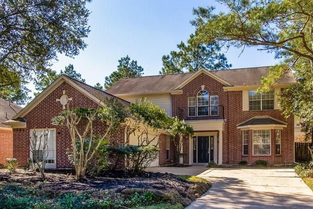 14 E Trillium Circle, Spring, TX 77381 (MLS #58473047) :: Texas Home Shop Realty