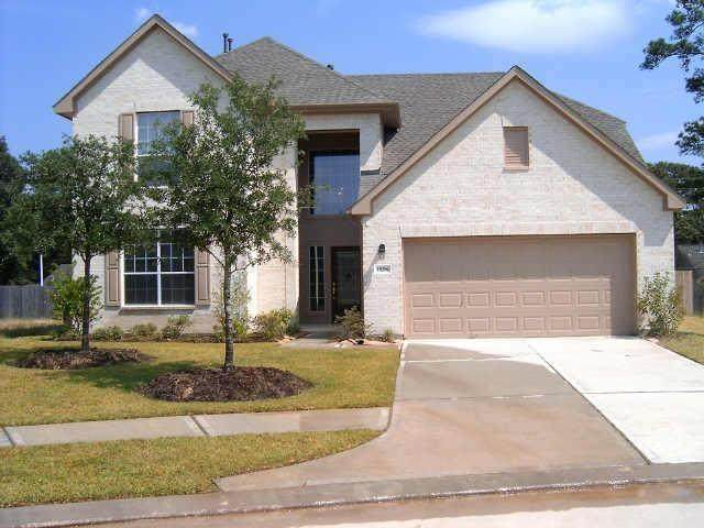 19206 Dickson Park Drive, Spring, TX 77373 (MLS #58534789) :: The SOLD by George Team