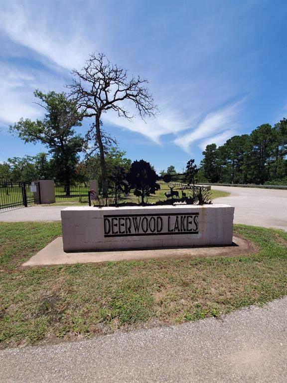 00 Falcon Lane, Hempstead, TX 77445 (MLS #5856455) :: The Heyl Group at Keller Williams