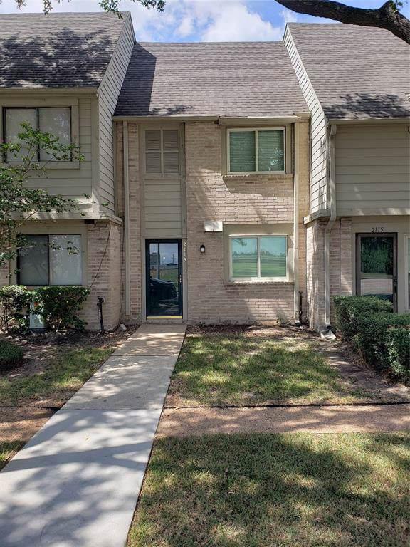 2113 Weldon Drive, Houston, TX 77032 (MLS #58622339) :: The Jill Smith Team