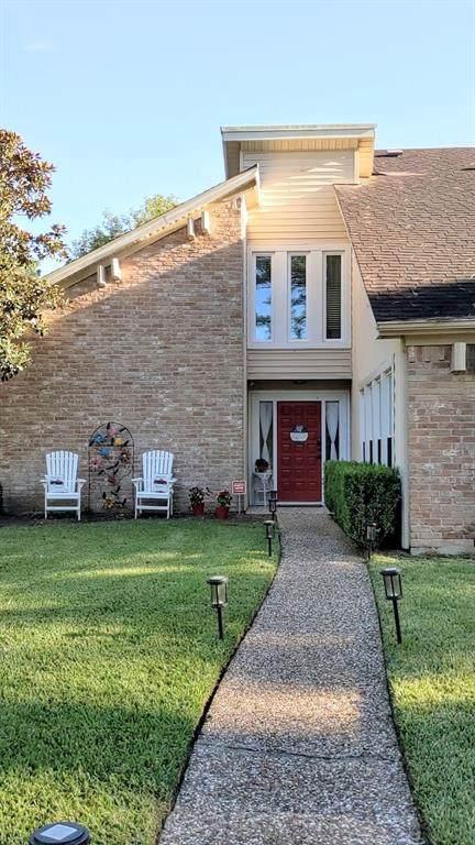 22407 N Rebecca Burwell Lane, Katy, TX 77449 (MLS #58626008) :: Len Clark Real Estate