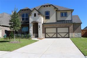 2818 Bernadino Drive, Texas City, TX 77568 (MLS #58638344) :: Texas Home Shop Realty