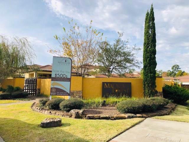 1471 Malagueta Court, Shenandoah, TX 77384 (MLS #58655221) :: Green Residential