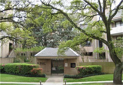5210 Weslayan Street B205, Houston, TX 77005 (MLS #58665977) :: Magnolia Realty