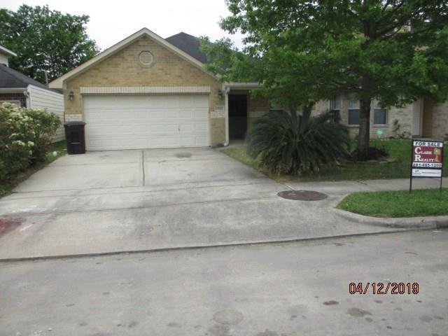 10922 Seneca Street, Houston, TX 77016 (MLS #58670536) :: Texas Home Shop Realty