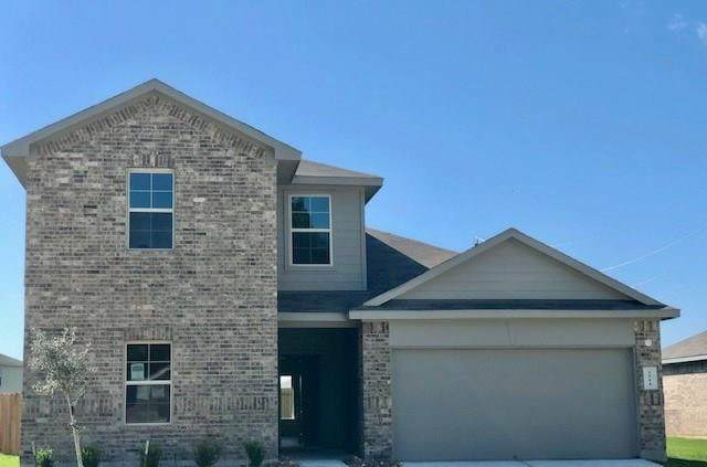 23535 Tree Bluff Trail, Spring, TX 77373 (MLS #58673683) :: The Freund Group