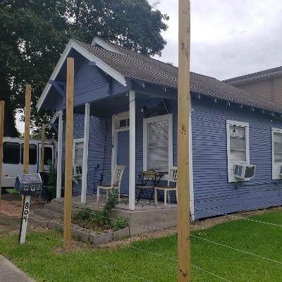 804 W 11th Street, Houston, TX 77008 (MLS #58681341) :: NewHomePrograms.com