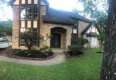 2702 Forest Garden Drive, Houston, TX 77345 (MLS #58694892) :: The Heyl Group at Keller Williams