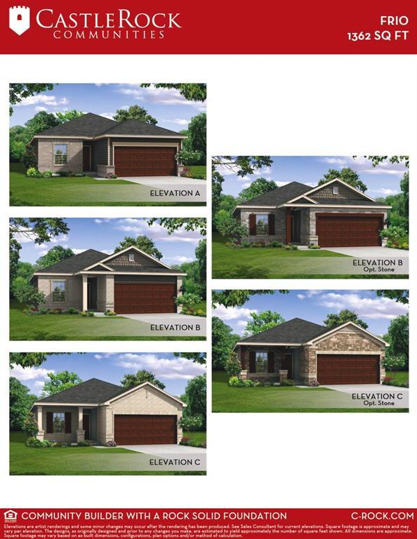 5302 Rivers Edge Dr, Rosenberg, TX 77469 (MLS #58700924) :: Fairwater Westmont Real Estate