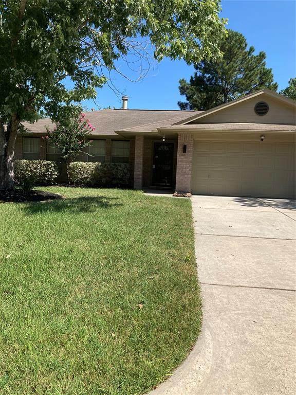4222 Hermitage Hollow Lane, Houston, TX 77339 (MLS #58725428) :: The Freund Group