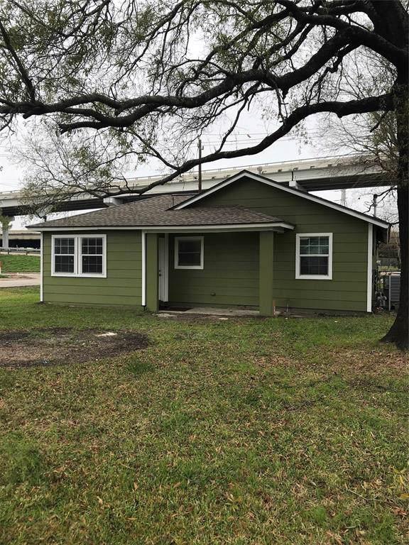 14701 Kenny Street, Houston, TX 77015 (MLS #58747206) :: Ellison Real Estate Team