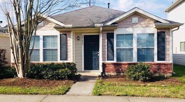 21847 Mossy Field Lane, Spring, TX 77388 (MLS #58749457) :: Green Residential