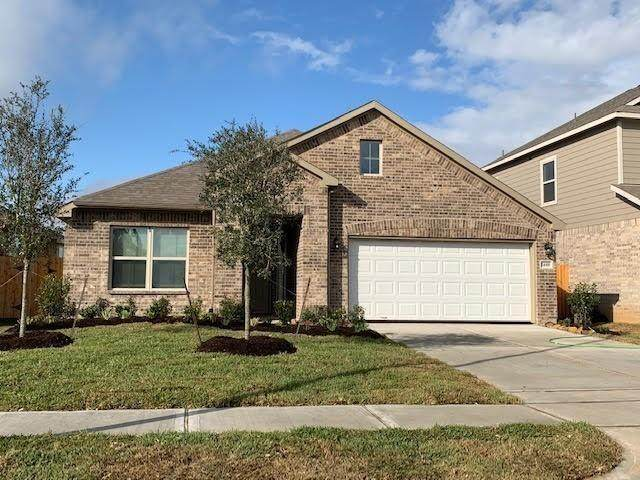 10425 Junction Peak Drive, Rosharon, TX 77583 (MLS #58752103) :: The SOLD by George Team