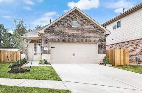17710 Sugar Magnolia Lane, Spring, TX 77379 (MLS #58769693) :: Ellison Real Estate Team