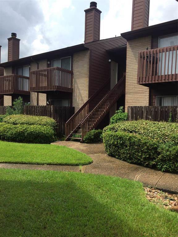 12905 Woodforest Boulevard #609, Houston, TX 77015 (MLS #58847440) :: The Parodi Team at Realty Associates