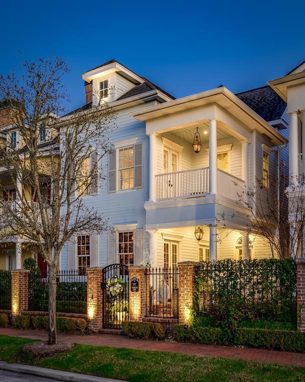 57 N Bay Boulevard, The Woodlands, TX 77380 (MLS #58914850) :: Fairwater Westmont Real Estate