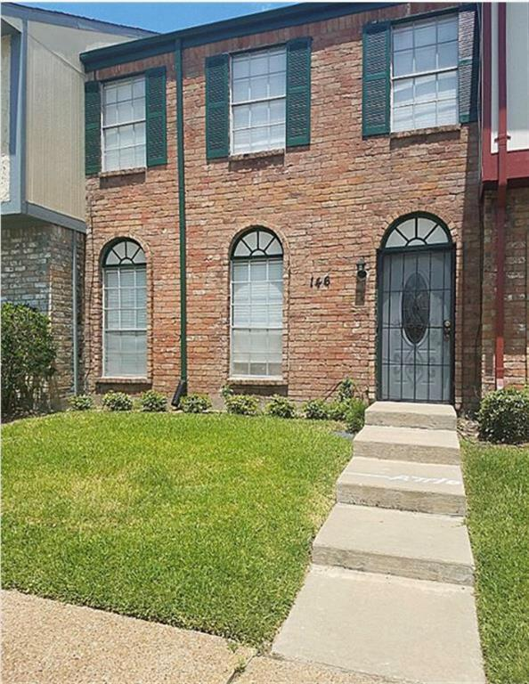 7700 Creekbend Drive #146, Houston, TX 77071 (MLS #58936813) :: REMAX Space Center - The Bly Team