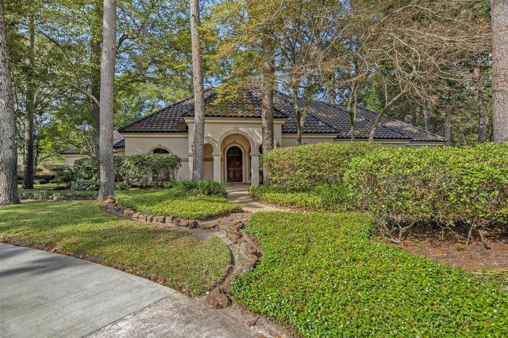 5603 Wooded Villas Drive - Photo 1