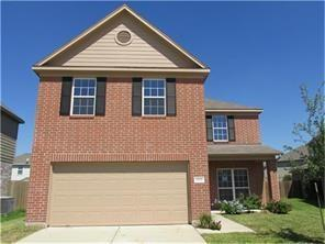 1010 Lamson Court, Spring, TX 77373 (MLS #58995525) :: Texas Home Shop Realty