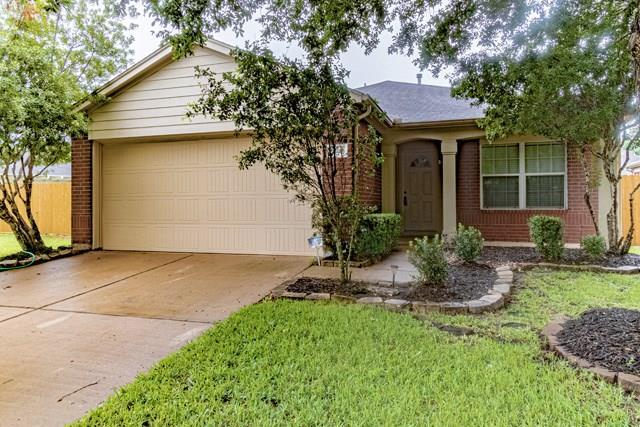 10446 Caribou Cove, Missouri City, TX 77459 (MLS #59027397) :: JL Realty Team at Coldwell Banker, United