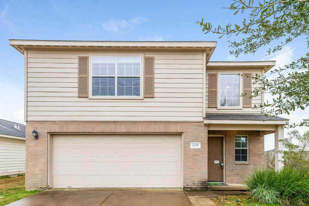 4419 Thistle Pond Court - Photo 1