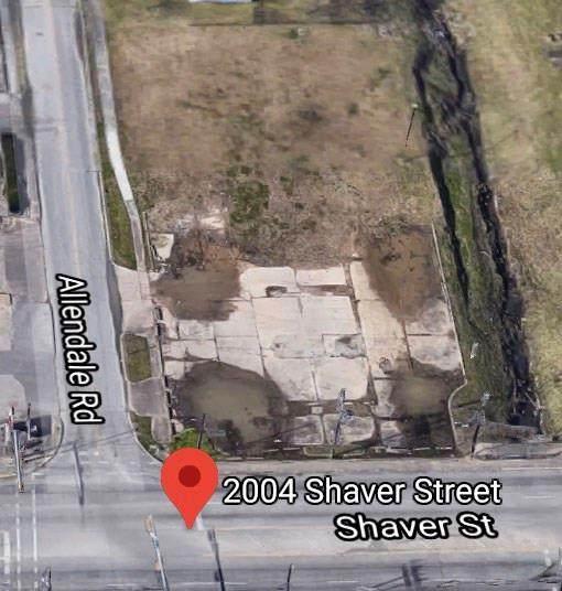 2004 Shaver Street, Pasadena, TX 77502 (MLS #59080259) :: Texas Home Shop Realty