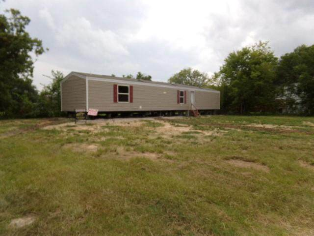 12415 Avenue C, Crosby, TX 77532 (MLS #59134914) :: The SOLD by George Team
