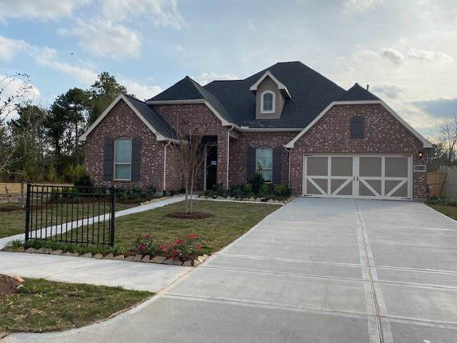 10082 Preserve Way, Conroe, TX 77385 (MLS #59176597) :: Caskey Realty