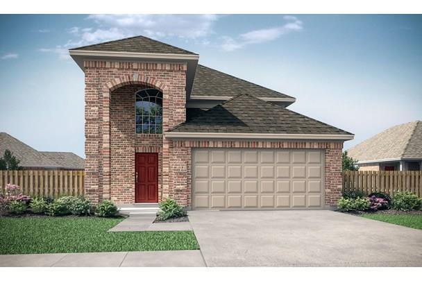 12543 King Harry Drive, Houston, TX 77044 (MLS #59184912) :: Texas Home Shop Realty