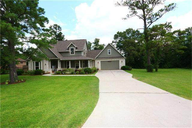 20020 Western Trails Boulevard, Montgomery, TX 77316 (MLS #59268484) :: Texas Home Shop Realty