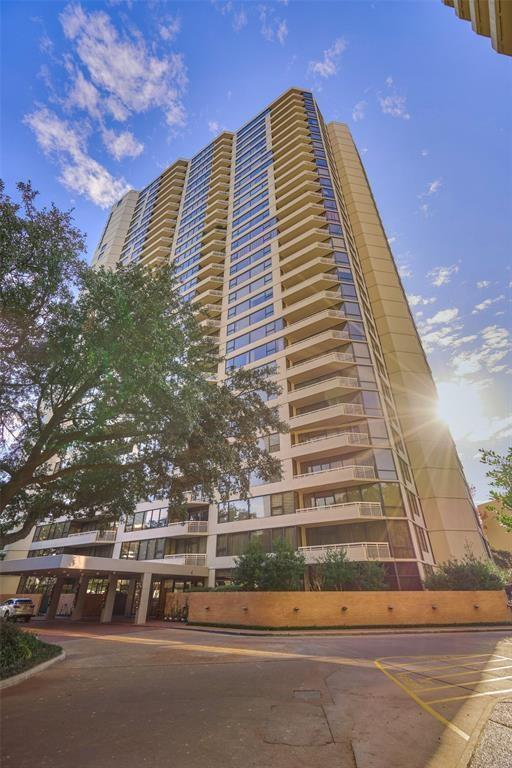 15 Greenway Plaza Plaza 26K, Houston, TX 77046 (MLS #59277163) :: Texas Home Shop Realty