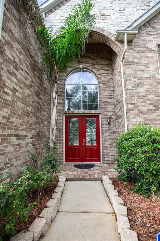 6011 Country Ridge Drive, Richmond, TX 77469 (MLS #59296967) :: The Collective Realty Group