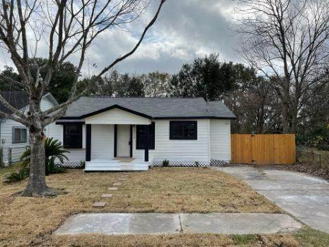 712 Avenue M, South Houston, TX 77587 (MLS #59322769) :: Lisa Marie Group | RE/MAX Grand