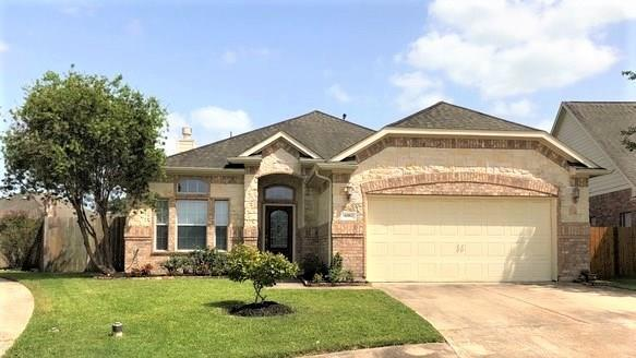 4061 Bentwood Drive, Dickinson, TX 77539 (MLS #59328021) :: Giorgi Real Estate Group