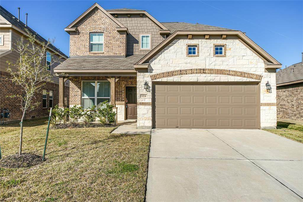3214 Winchester Ranch Trail Trail - Photo 1