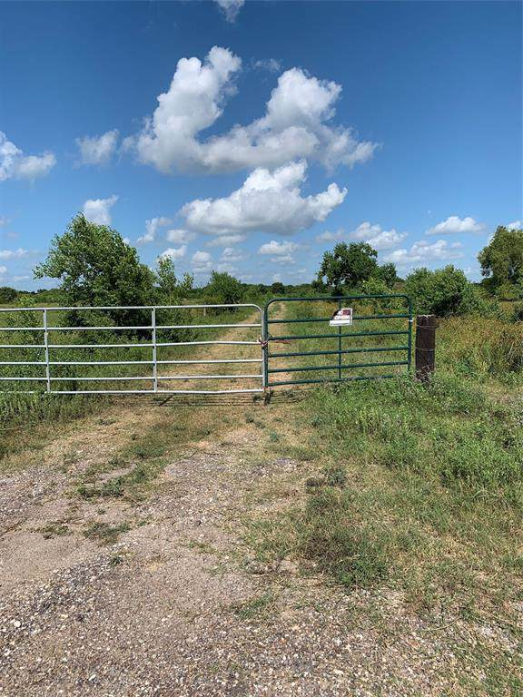0 County Road 383 Pvt Road Off, Rosharon, TX 77583 (MLS #5934248) :: Phyllis Foster Real Estate