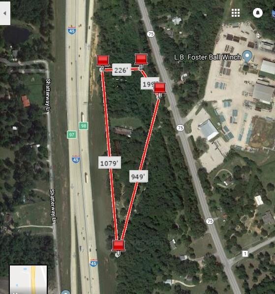 15821 N Highway 75, Willis, TX 77378 (MLS #5935071) :: The SOLD by George Team
