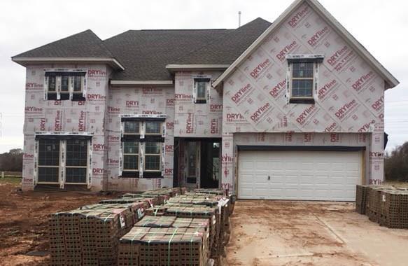 11119 Sawmill Lake Drive, Missouri City, TX 77459 (MLS #59354342) :: Texas Home Shop Realty