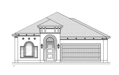 91 Island Boulevard, Missouri City, TX 77459 (MLS #59361377) :: Lerner Realty Solutions