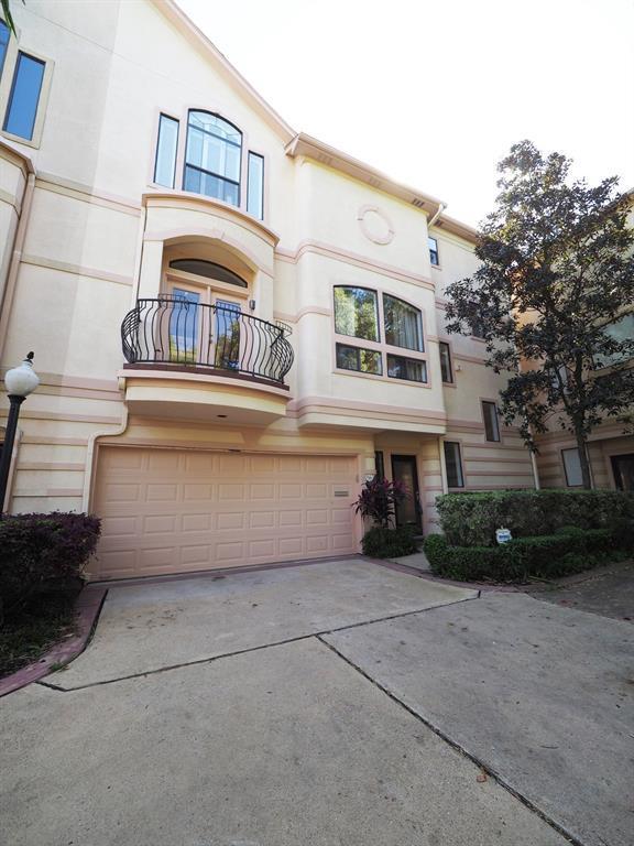 1923 Portsmouth Street, Houston, TX 77098 (MLS #59374658) :: Texas Home Shop Realty
