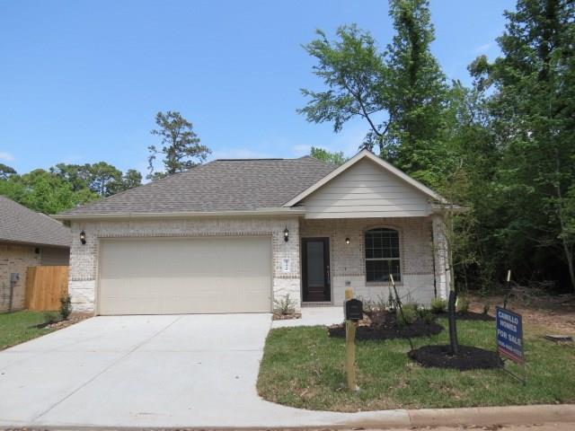 12938 Shady Grove Lane, Montgomery, TX 77356 (MLS #59398600) :: The Home Branch