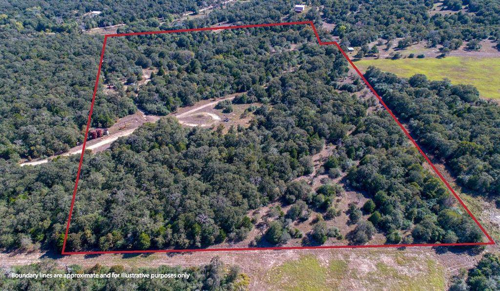 TBD (+/- 32.2 Acres) County Road 308 - Photo 1